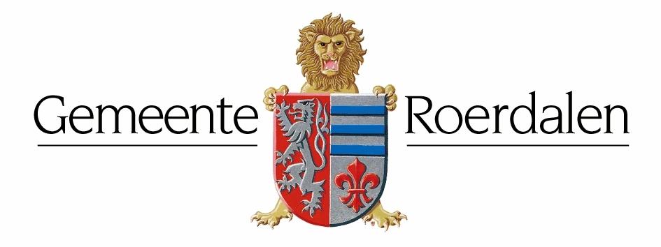 LogoGemeenteRoerdalen