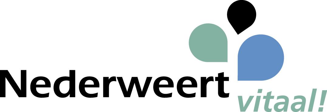 logo Nederweert VITAAL
