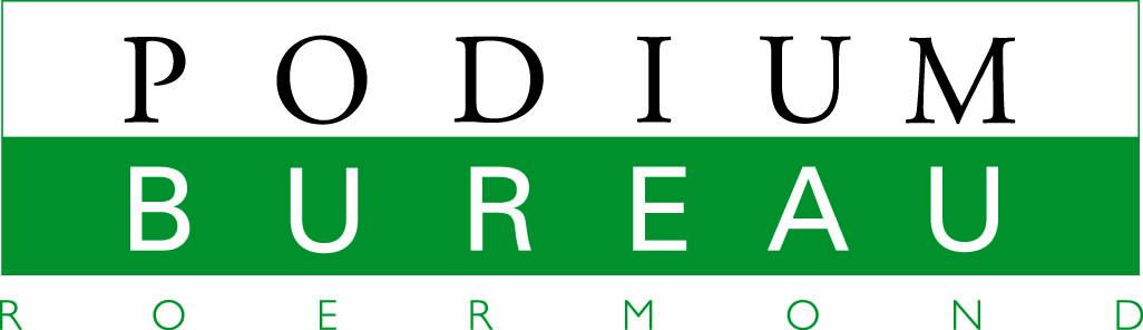 logo podiumbureau