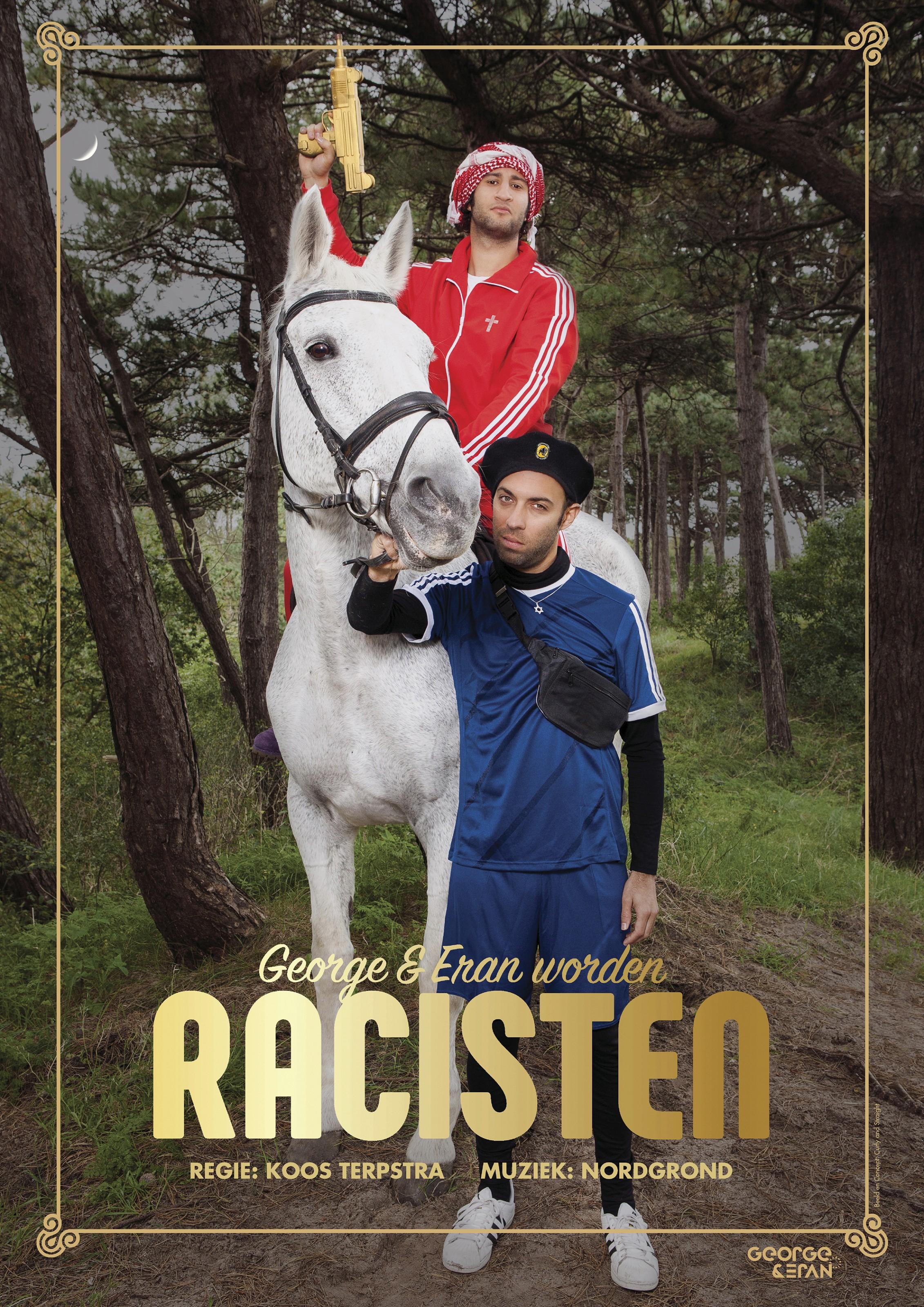 George-Eran-Racisten