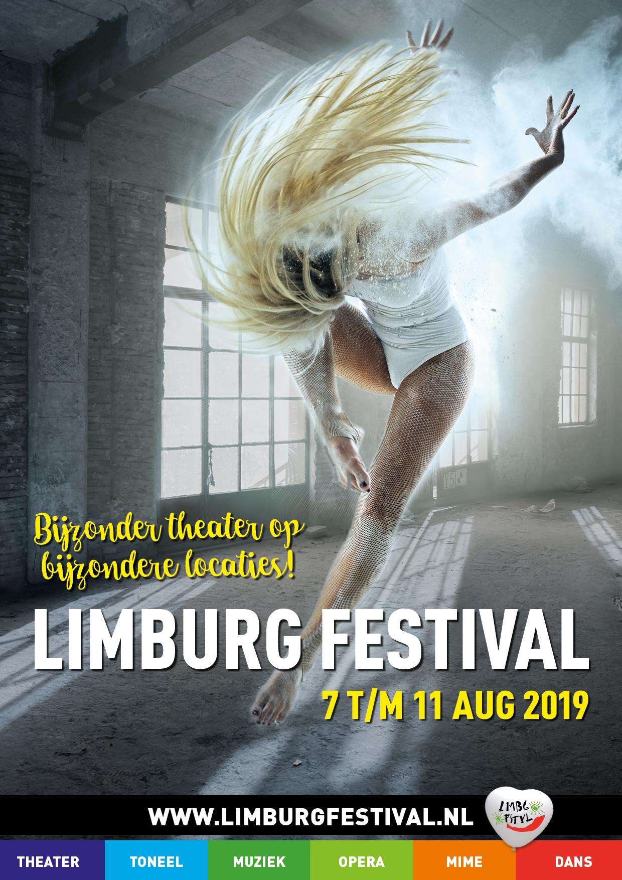 Limburg Festival_poster 2019