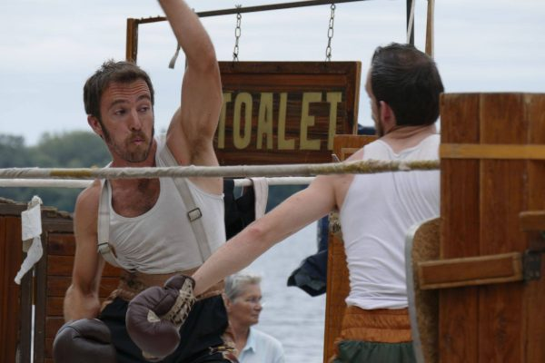 Straattheater Thorn - Compagny Charlie