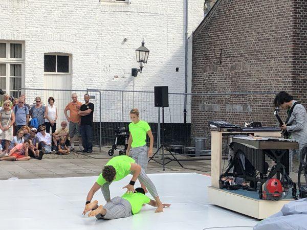 Straattheater Thorn - Boost