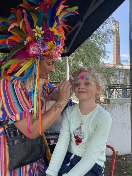 Limbug Festival Kindermiddag