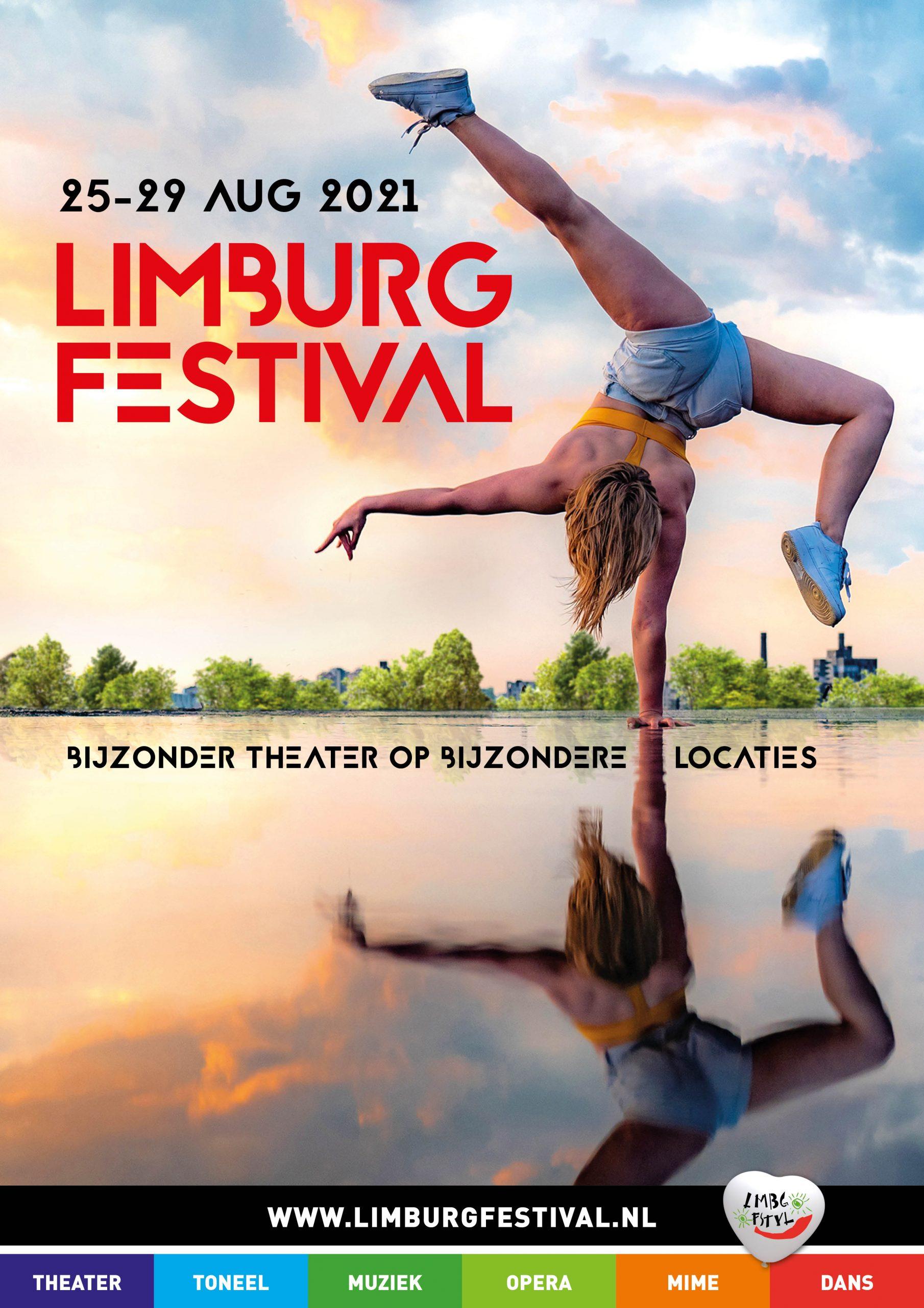 Limburg Festival_A3 poster 2021